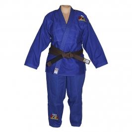 Kimono Jiu-jitsu Shihan Azul Adulto