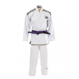 Kimono  Jiu-jitsu Rocian Gracie Jr  Adulto