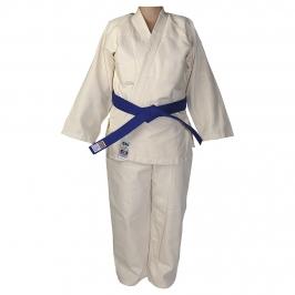 Kimono Judô  Shihan Reforçado CBJ Crú  Adulto
